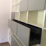 mobilier menuiserie sur-mesure brabant wallon wavre dressing placard tiroirs meubles