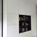 cuisine sur-mesure menuiserie brabant wallon mobilier plan travail meuble électro