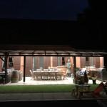 aménagement extérieur menuiserie bois brabant wallon sur-mesure placard parquet meubles